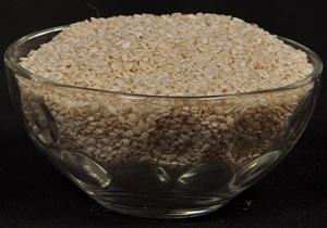 Hulled Sesame Seeds Manufacturer Exporter Supplier Producer Unjha Gujarat India