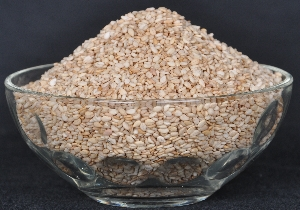 Indian Sesame Seeds Export Quantity and Value of India in 2016