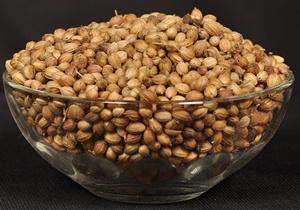 Coriander Seeds Manufacturer Exporter Supplier Producer Unjha Gujarat India