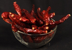 Dry Red Chilli Stemless Manufacturer Exporter India
