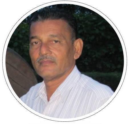 Yashodhan Shah