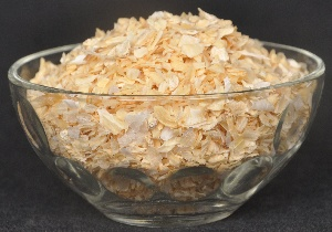 Dehydrated White Onion Chopped Manufacturer Exporter India