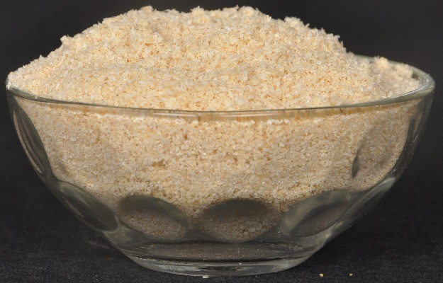 Dehydrated White Onion Granules Manufacturer Exporter India
