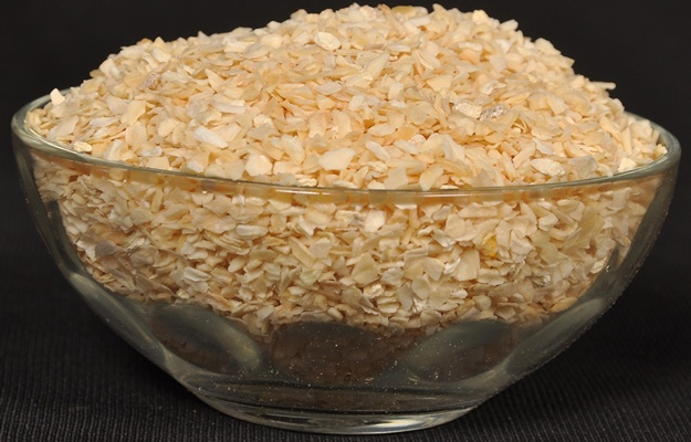 Dehydrated White Onion Minced Manufacturer Exporter India